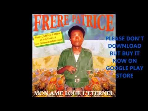 Mokolo Na Suka   Frere Patrice Ngoyi Musoko
