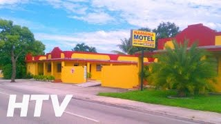 Ramona Motel en Miami