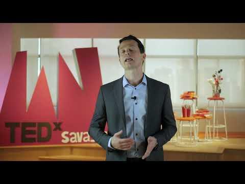 TEDx Talks: Eu deveria pagar mais impostos! | Bruno Carazza | TEDxSavassi