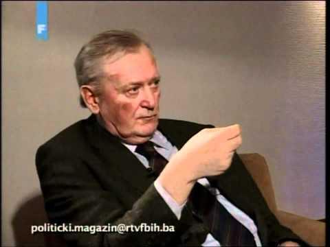 Ivica Osim Intervju Peti Dio