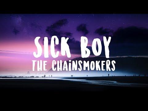 The Chainsmokers - Sick Boy (GhostDragon Remix)
