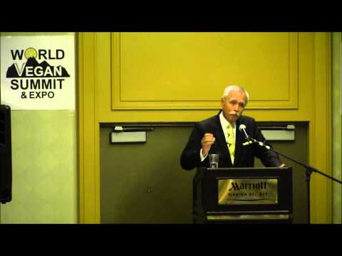 Philp Wollen - Ethics Truth and Occam's Razor Veganism The New Swiss Army Knife