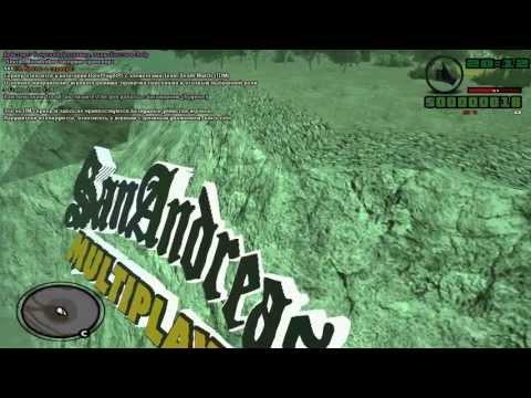 Обзор на сервер Gameland-rpg