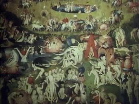 фото картины босха