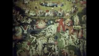 Загадки Иеронима Босха