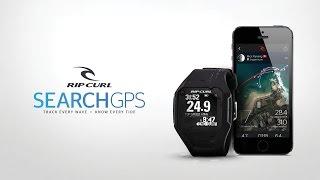 SearchGPS Watch: the revolution starts now