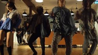 RISE - DANCE SHOWCASE | Immigrant Lessons
