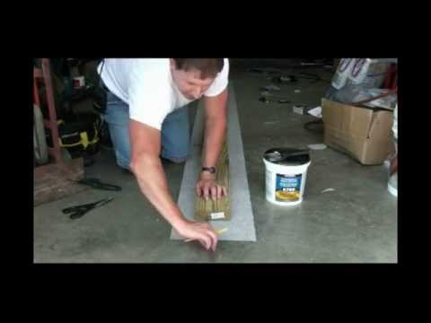 How to fix your Boat Trailer Boards and Bunk Carpet