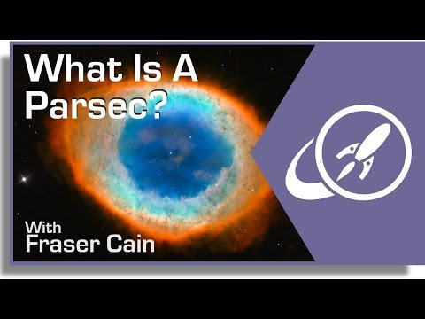 What Is A Parsec?