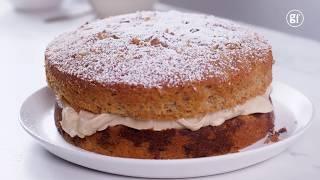 How to make coffee cake - BBC Good Food