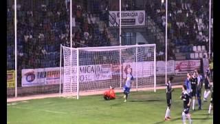 COPA: Talavera 0 - Balona 2 (09-09-15)