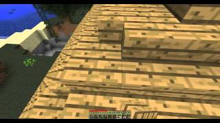 Minecraft survival αλλά Ελληνικα part 2