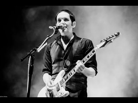 Placebo - Devil in the Details (Live in St.Petersburg, 24.10.2016)