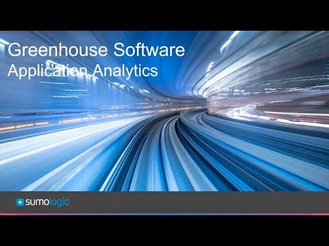 How Greenhouse Software Unlocked the Power of Machine Data Analytics with Sumo Logic on AWS