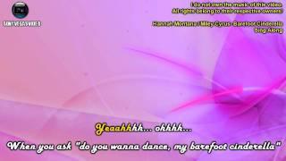 Miley Cyrus / Hannah Montana - Barefoot Cinderella Sing Along