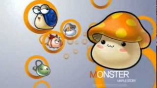 MapleStory - A Free Massively Multiplayer Online Role-playing Game