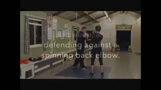 fighting with Bare Fist Boxing. English Martial Arts