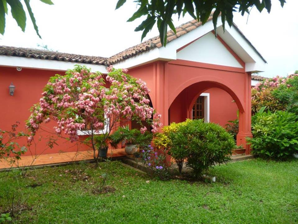 Casa en Venta managua Nicaragua la mejor casa carretera