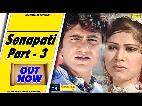 Senapati Part 3 || सेनापति || Uttar Kumar, Kavita Joshi || Hindi Full Movies