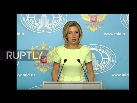 Russia: Turkey should agree military deployments in Syria with Damascus - Zakharova