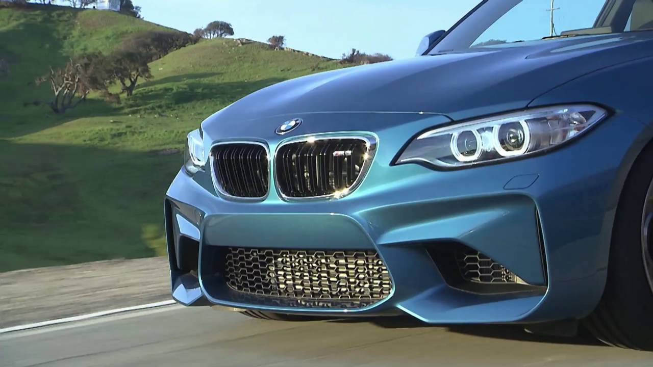 essai bmw m2 youtube. Black Bedroom Furniture Sets. Home Design Ideas