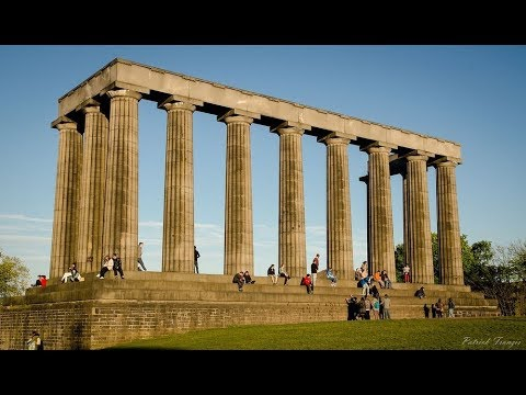 The Unfinished National Monume...