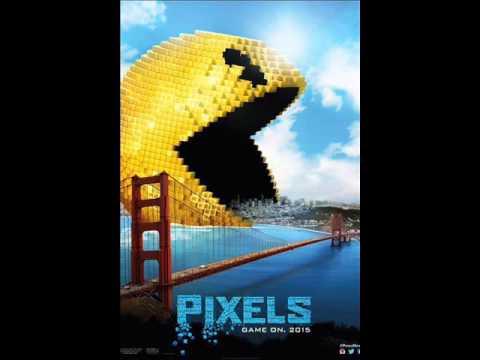 Pixels (OST) Cheap Trick -