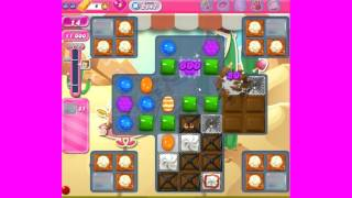 Candy Crush Saga Level 2147 ~ no boosters