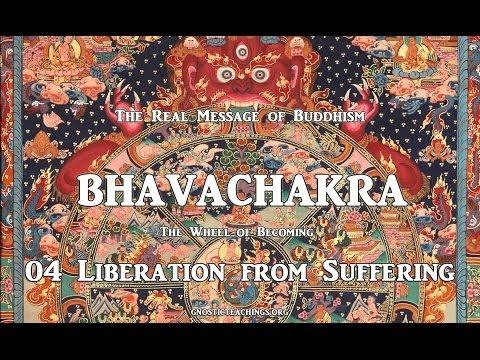 Bhavachakra 04 Liberation from Suffering