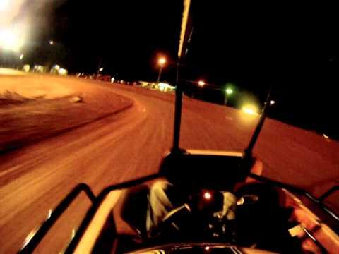 Champ karts in Penton,AL