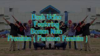 Download Mp3 Dash Uciha Nana Nana Preminim Lirik