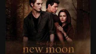 11. The Violet Hour - Sea Wolf ( New Moon Soundtrack) + Lyrics and Tracklist