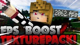 FPS BOOST Texturepack!! [+Download]