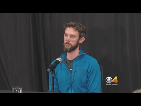 BEARDO - Fort Collins Runner Recounts His Story About Fighting A Mountain Lion