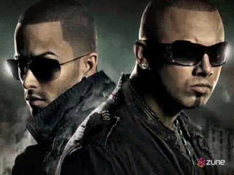 Wisin y Yandel-Subelo (El Coyote The Show freestyle) Official song