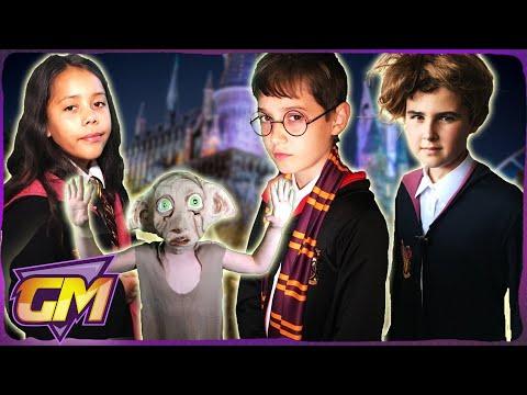 Harry Potter Kids Comedy