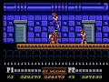 [TAS] [Obsoleted] NES Double Dragon II: The Revenge