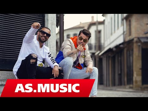 Alban Skenderaj ft. 2Ton - Drejt ne zemer (Official Video)