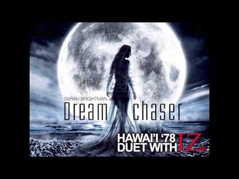 Sarah Brightman - Hawai'i '78 Duet with IZ