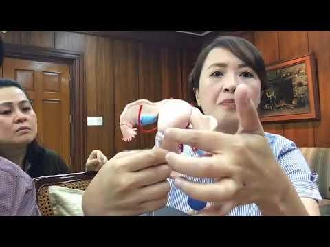 Pap Smear, Regla, Myoma, Masakit Puson, PCOS - Doc Catherine Howard LIVE (part 1) #31 (b)