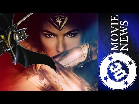 Early Wonder Woman Reactions, Lego Batman Dominating & More! - DC Movie News