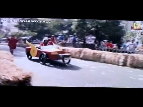 TEAM RENEGADES | SOAPBOX RACE INDIA 2012 #FLASHDRIVE