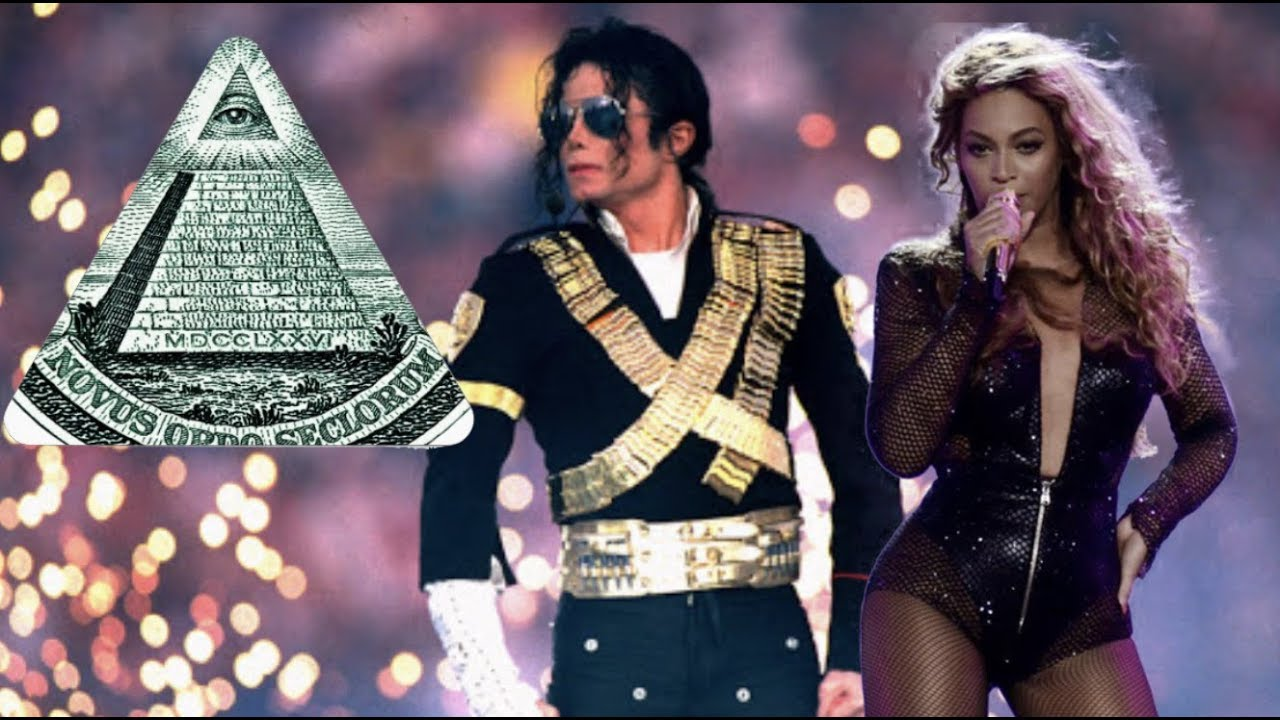 SHARE THIS! HOW THE ILLUMINATI USES THE SUPER BOWL HALFTIME SHOW FOR  MIND CONTROL...