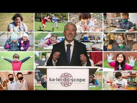 The Stanley Clark School's 43rd Annual Kaleidoscope  Virtual Auction Celebration