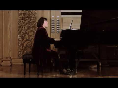 Francis Poulenc - Nocturne n. 8 (G major)