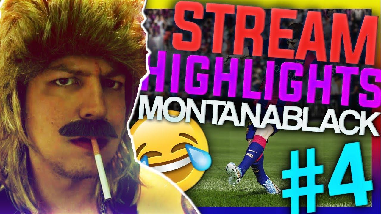 Montanablack Livestream