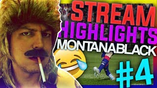 MontanaBlack - LIVESTREAM HIGHLIGHTS [#4] - Gute Laune ft. Solution