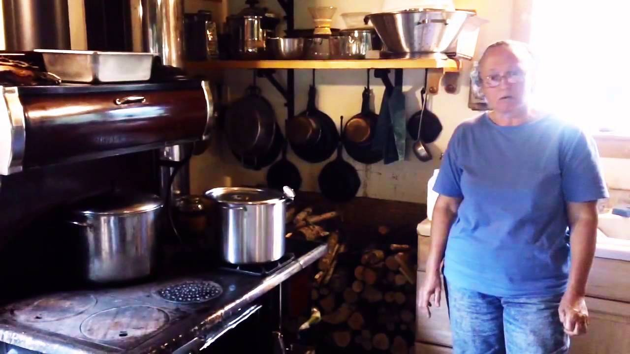 - Obadiah's: Elmira Oval Cookstove Review - YouTube