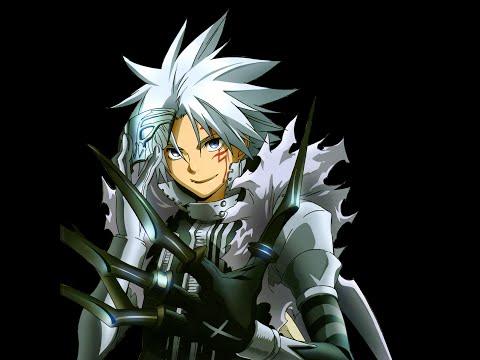 Anime 00 /D Gray man Cap 1 Sub español Completo