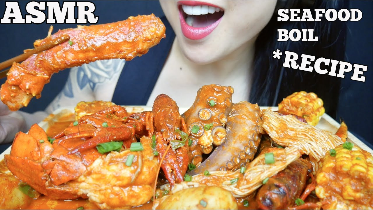 Asmr Indian Food Lamb Biryani Golgappa Keema Curry Sweets Eating Sound No Talking Sas Asmr Youtube Butter chicken, naan, biryani, curry, samosa & palak paneer • mukbang eating show. asmr indian food lamb biryani